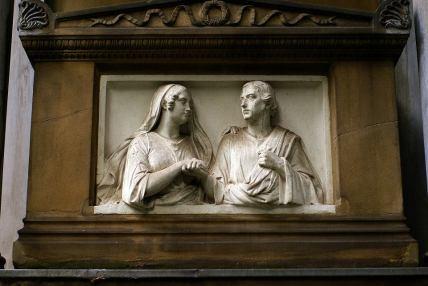 德國西洋古代史史家Barthold Georg Niebuhr(1776-1831),由當時德皇威廉四世(Friedrich Wilhelm IV., 1795-1861)下令建造的。