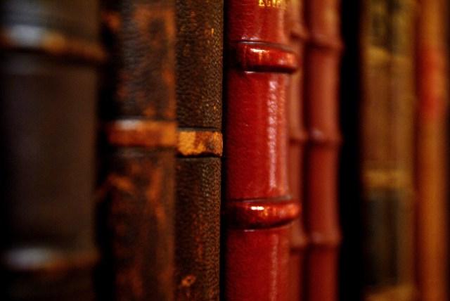 書籍裝幀工藝:化零為整