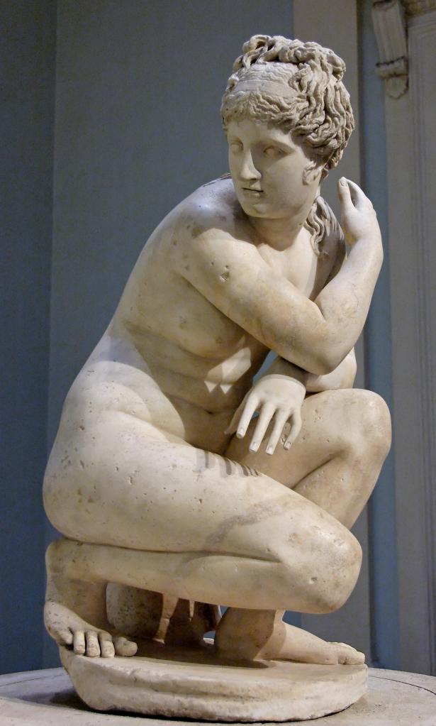 《萊利維納斯》(The Lely Venus)