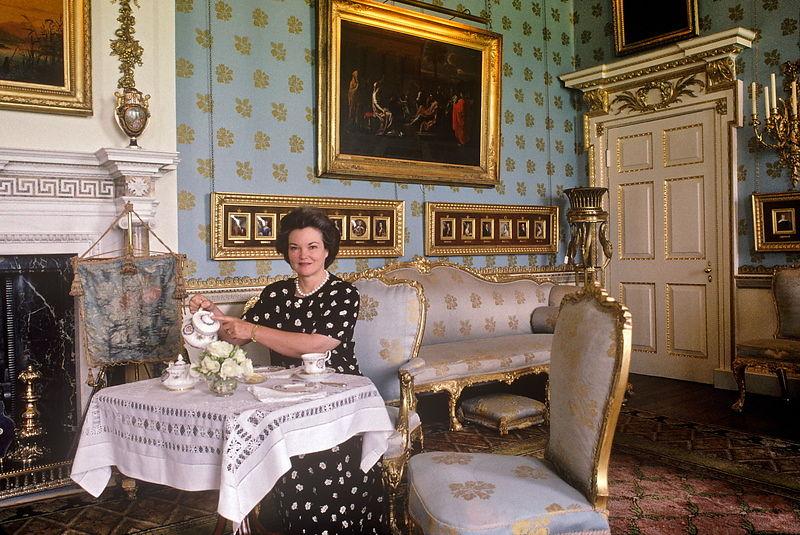 Lady Tavistock
