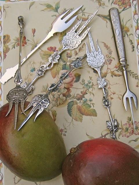 `Best Mango forks