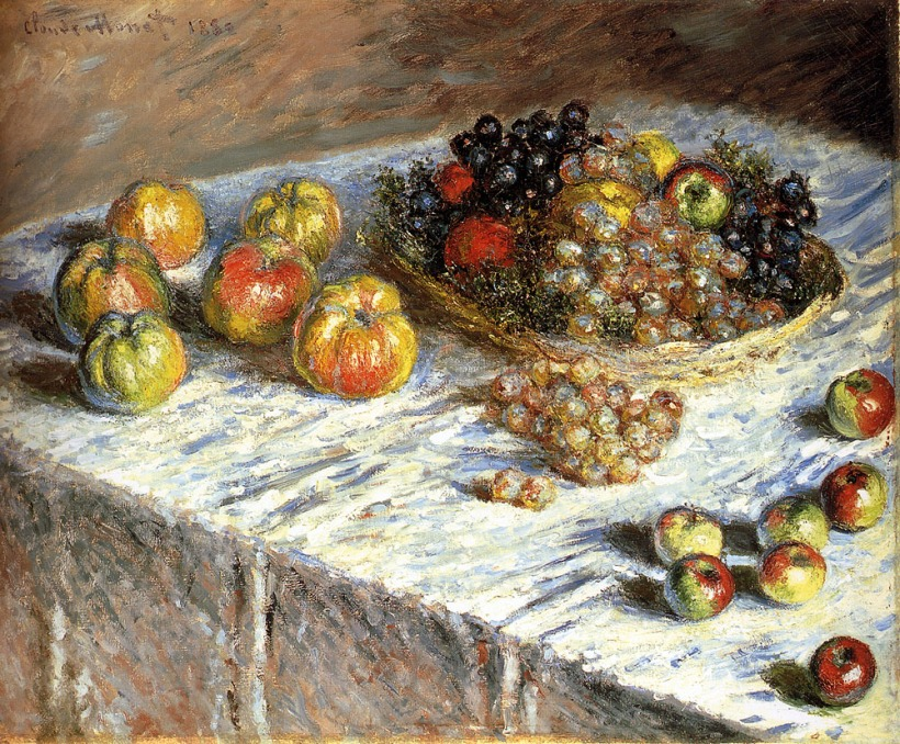 still-life-with-apples-and-grapes