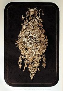 內頁4. wood-carving 英國木雕飾品。