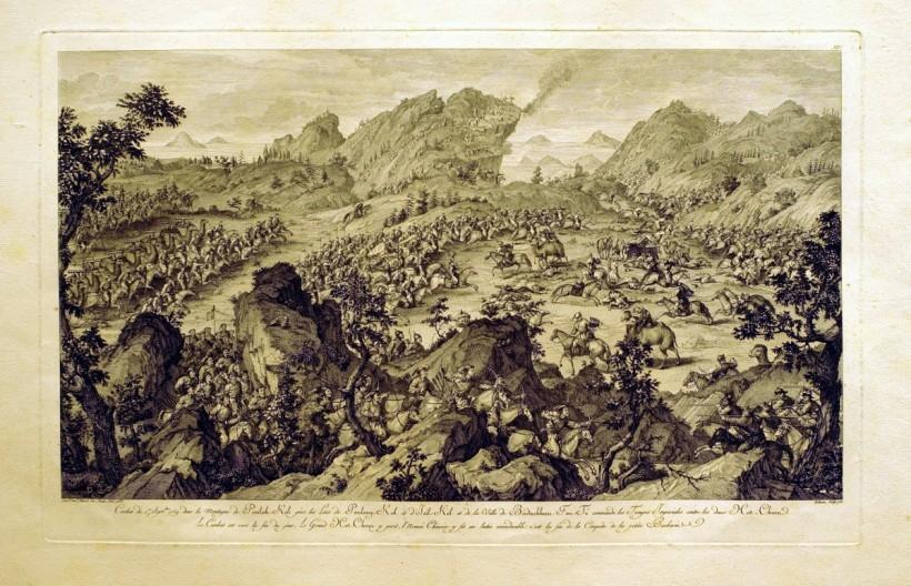 11 阿爾楚爾之戰