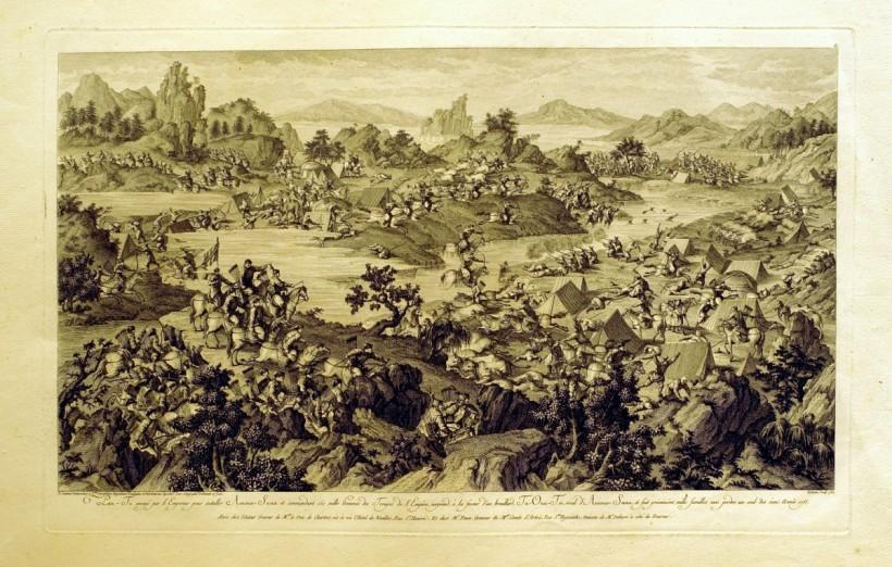 12 伊西庫爾爾之戰