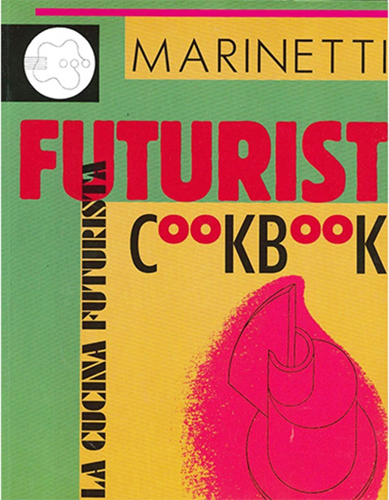 Futurist-Cookbook