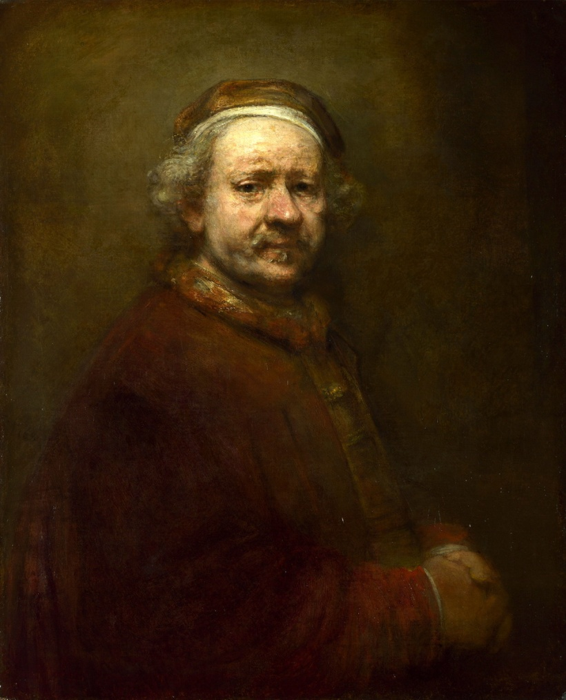 Rembrandt,_Self_Portrait_at_the_Age_of_63-1