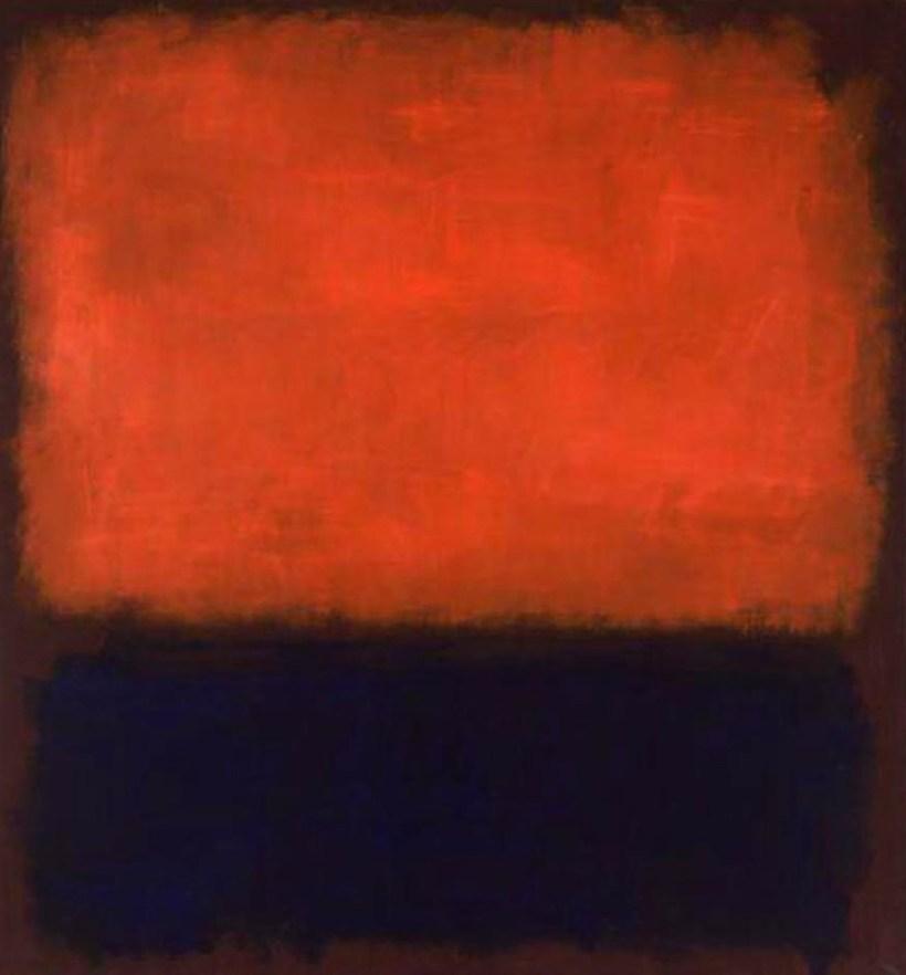 No.14-1960-Mark-Rothko
