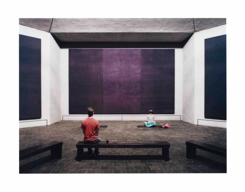 thomas_struth_the_rothko_chapel_houston_2007