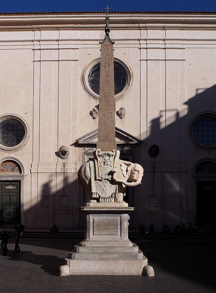 754px-Elephant_and_Obelisk_-_Bernini