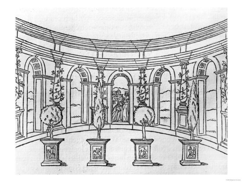 Theleme-Abbey