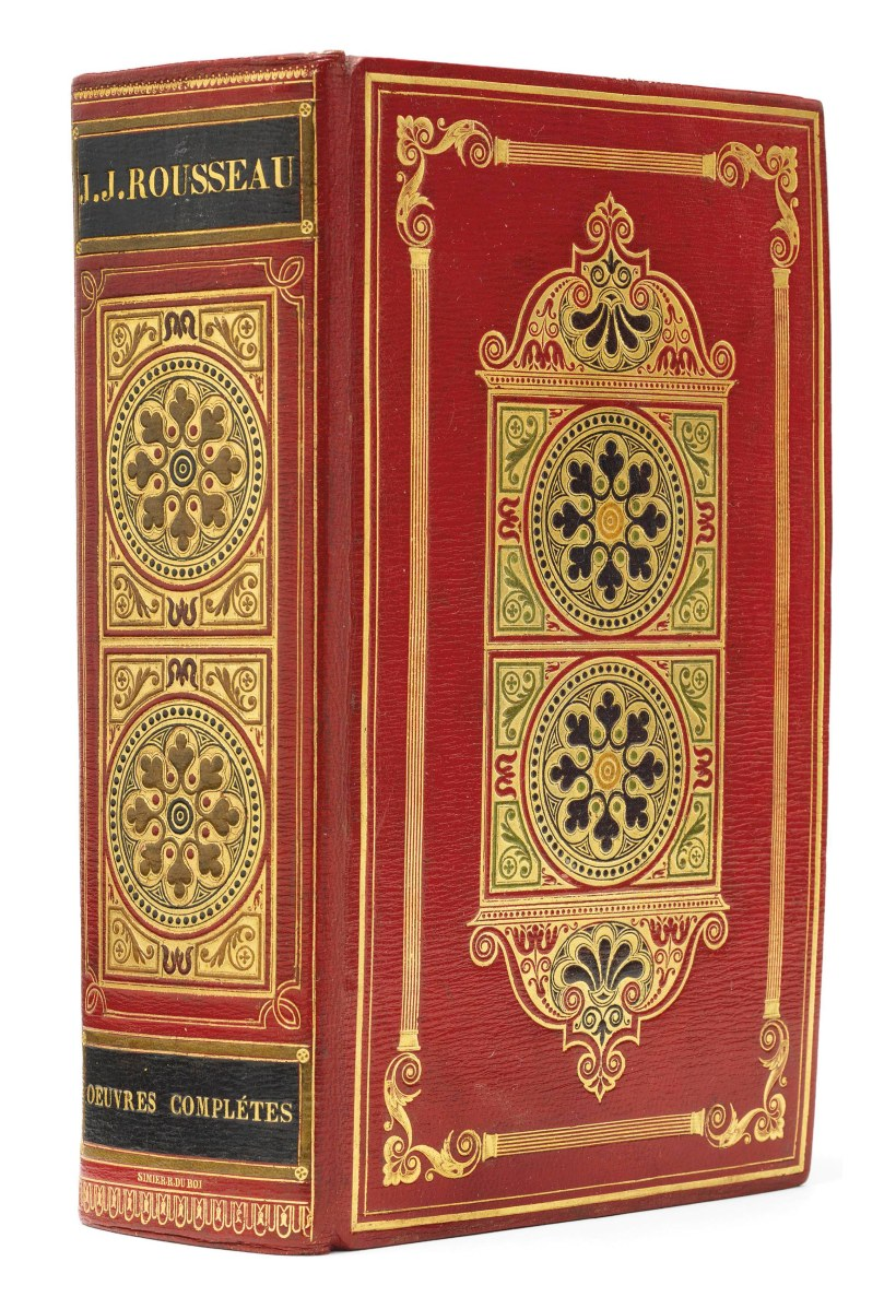 2011_CSK_03013_0326_000(binding_--_rousseau_jj_oeuvres_completes_paris_h_fournier_for_sautelet)